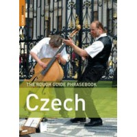 Rough Guide to Czech Dictionary Phrasebook (Rough Guide Phrasebooks)