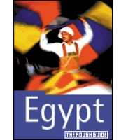Rough Guide to Egypt, 4th Edition (Rough Guide Egypt) (Paperback)