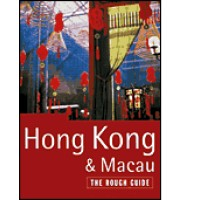 Rough Guide to Hong Kong and Macau