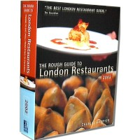 Rough Guide to London Restaurants Mini (London Restaurants (Rough Guides)) (Paperback)