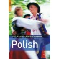 Rough Guide to Polish (Phrase Book)