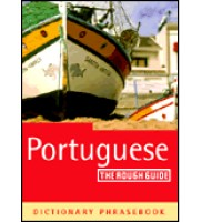 Rough Guide to Portuguese (Phrase Book)