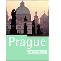 Rough Guide to Prague (Paperback)
