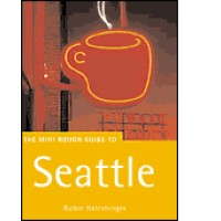 Rough Guide to Seattle