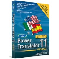 Power Translator Italian Personal 12
