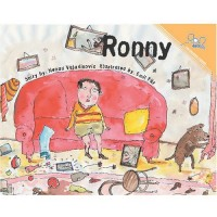 Ronny (Paperback) - English