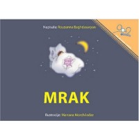 The Dark / Mrak (Paperback) - Serbian