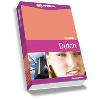 Talk More! Dutch