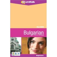 Talk More! Bulgarian