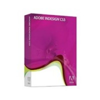 Chinese (Traditonal) Adobe InDesign CS3 for Mac
