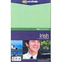 Talk Business Irish