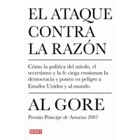 El ataque contra la razon / The Assault on Reason (PB)