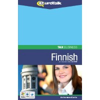 Talk Business Finnish