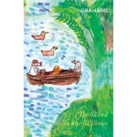 The Wind in The Willows (softcover)