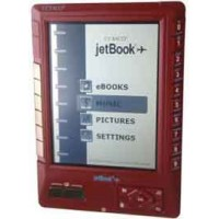 Ectaco JetBook e-Book Reader with Polish Bibles