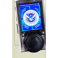 Ectaco Homeland Security SpeechGuard HS-4