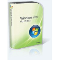 Korean Windows Vista Home Basic
