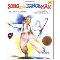 Song and Dance Man paperback