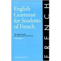 English Grammar for Students of French (PB)