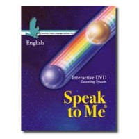 Speak To Me ESL for Russian Speakers - DVD Level 1