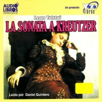 La Sonata A Kreutzer / The Kreutzer Sonata (Audio CDs)