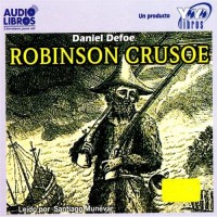 Robinson Crusoe (Audio CDs)