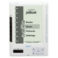 Ectaco JetBook e-Book Reader White