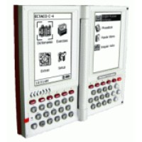 Ectaco Partner C-4Bs English <-> Bosnian Professional Talking Electronic Dictionary & eBook