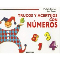 Trucos y Acertijos Con Números / Tricks and Riddles with Number (PB)