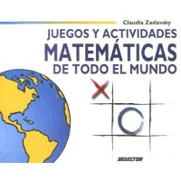 Juegos Y Actividades Matemáticas De Todo El Mundo / Math Games and Activies from Around the World