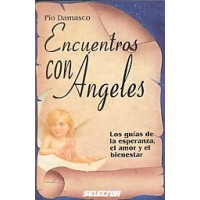 Encuentos Con Angeles / Encounters with Anges (PB)