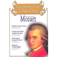Mozart / How to Learn and Enjoy Mozart (HC)