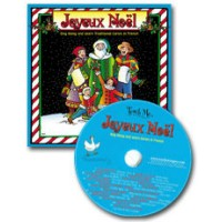 Musical Language Series French: Joyeux Noël