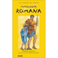 Mitologia Romana / Roman Mythology