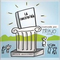 La Constitucion / The Illustrated Mexican Constitution
