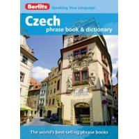 Berlitz: Czech Phrase Book and Dictionary