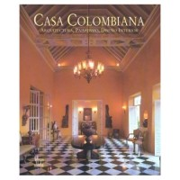 Casa Colombiana: Spanish Edition (Hardcover)