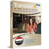 Translate Indonesian Pro 9 - Indonesian to English Only