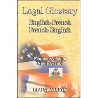 English-French French-English Legal Glossary