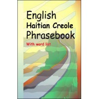 English Haitian-Creole Dialogue, Phrasebook with CD-Rom