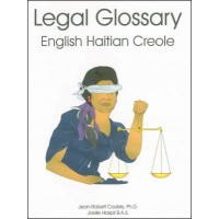 English Haitian Creole Legal Glossary