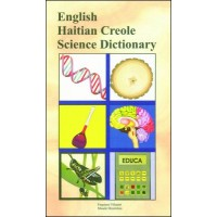 English/Haitian-Creole Science Dictionary