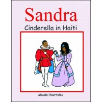 Sandra (Cinderella in Haiti) in English