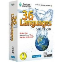 Instant Immersion 36 Language Deluxe V.3.0