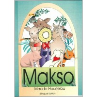 Makso (Creole only) by Maude Heurtelou