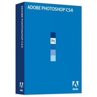 Japanese Adobe Photoshop CS4 (Mac)