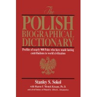 The Polish Biographical Dictionary (HC)