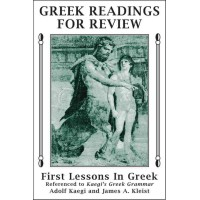 Greek Reading for Review (PB)