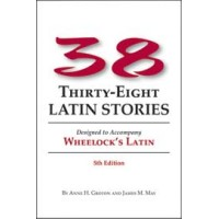 38 Latin Stories (PB) 5th Edition