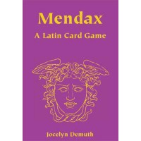 Mendax - A Latin Card Game